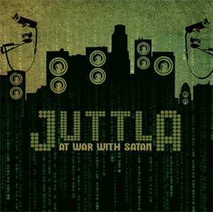 JUTTLA - At War With Satan