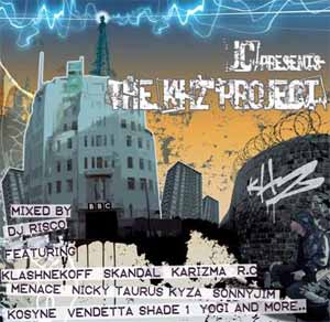 JC Hoodz Undeground presents  The KHz Project