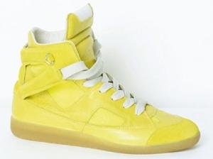 Martin Margiela Spring/Summer 2009 Sneakers