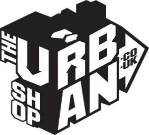 the urban shop logo
