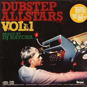 DJ Hatcha - Dubstep Allstar Vol 1