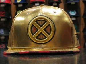 Professor X - Marvel Comics 59Fifty Fitted Hat