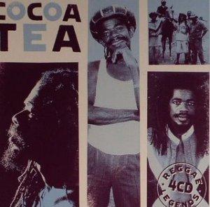Cocoa Tea - Reggae Legends (4CD Box Set) -2009-
