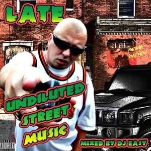 undilutedstreetmusic